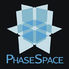 PhaseSpace Logo
